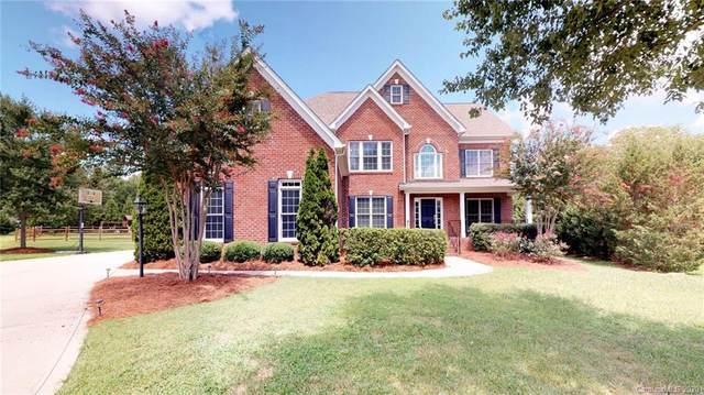 6700 Wesley Glen Drive, Waxhaw, NC 28173 (#3602846) :: Charlotte Home Experts