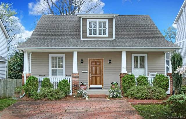 1826 Hall Avenue, Charlotte, NC 28205 (#3602875) :: SearchCharlotte.com