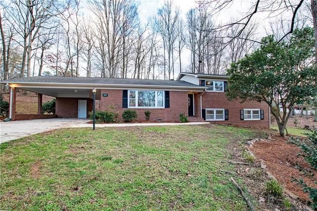 415 Brenda Drive, Albemarle, NC 28001 (#3602946) :: Miller Realty Group