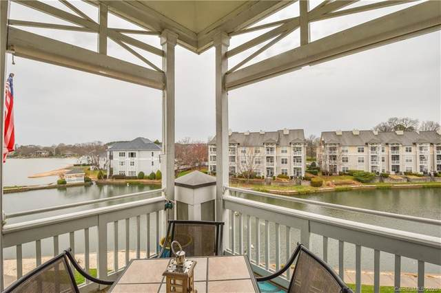 18840 Nautical Drive #63, Cornelius, NC 28031 (#3602971) :: Cloninger Properties