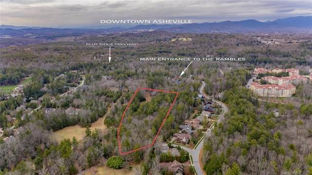 158 Valley Springs Road, Asheville, NC 28803 (#3602973) :: The Ramsey Group