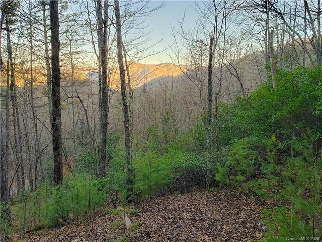 00 Wishing Creek Way A52, Cullowhee, NC 28723 (#3603007) :: MartinGroup Properties