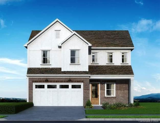 5104 Whitman Avenue #13, Matthews, NC 28105 (#3603078) :: Rinehart Realty