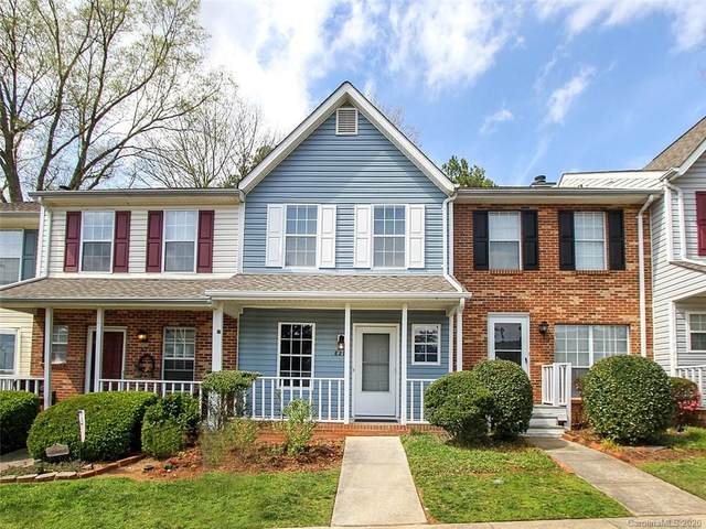 8214 Circle Tree Lane #703, Charlotte, NC 28277 (#3603094) :: LePage Johnson Realty Group, LLC