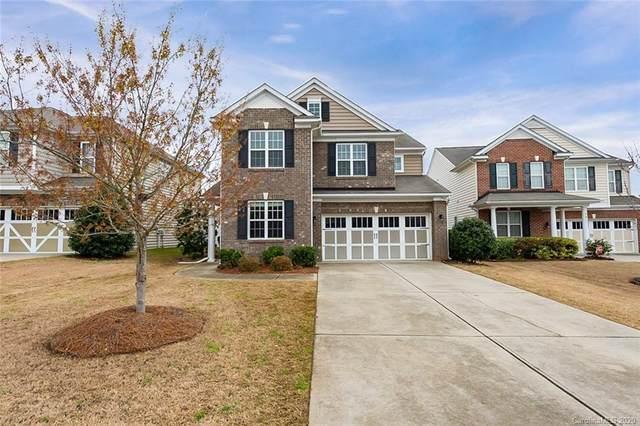 5607 Lago Vista Court, Charlotte, NC 28277 (#3603109) :: Stephen Cooley Real Estate Group