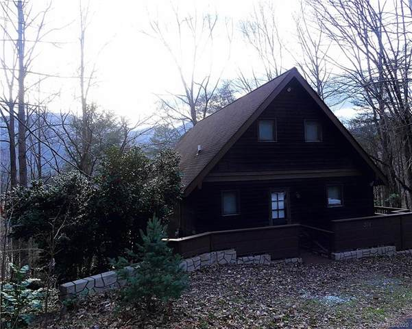 346 Chalet Road, Lake Lure, NC 28746 (#3603113) :: LePage Johnson Realty Group, LLC
