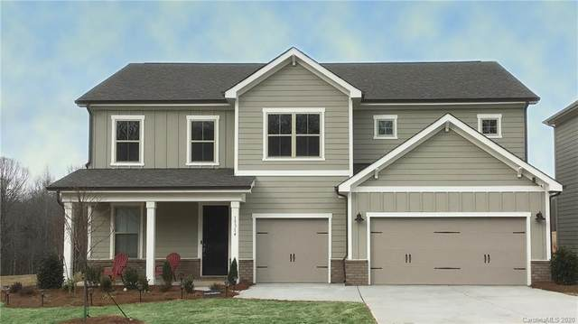 10907 Sparkle Creek Drive #126, Midland, NC 28107 (#3603156) :: Rowena Patton's All-Star Powerhouse