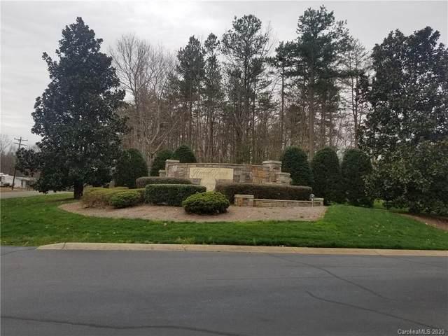 135 High Lake Drive #51, Statesville, NC 28677 (#3603161) :: Johnson Property Group - Keller Williams