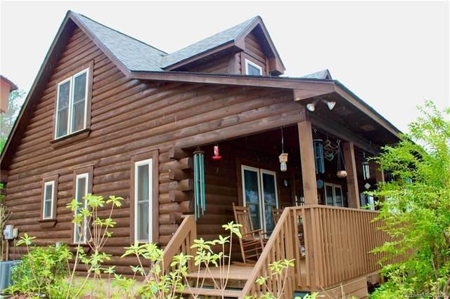 268 Sasafras Ridge, Rutherfordton, NC 28139 (#3603190) :: Keller Williams Professionals