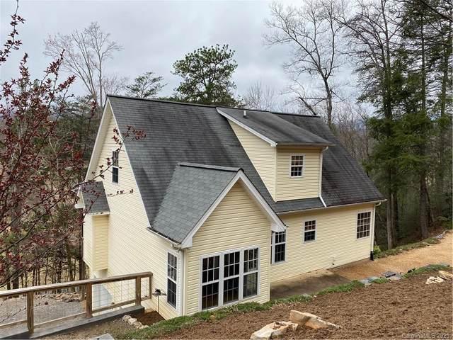 199 Deer Valley Estate, Old Fort, NC 28762 (#3603230) :: Keller Williams Professionals