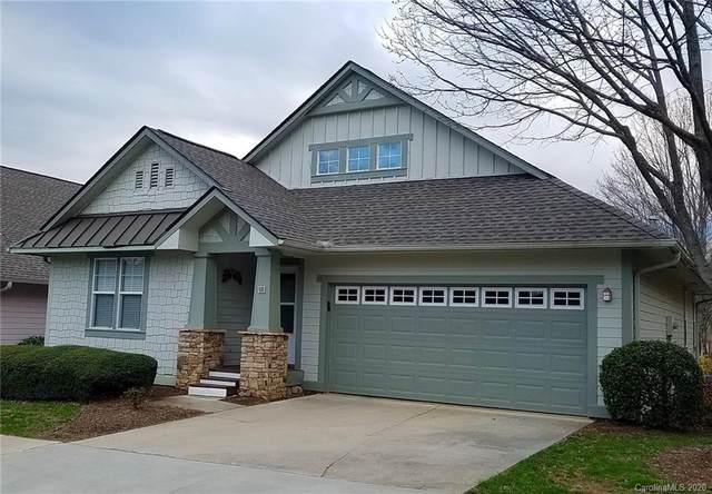 25 Gray Wolf Lane, Hendersonville, NC 28792 (#3603245) :: LePage Johnson Realty Group, LLC