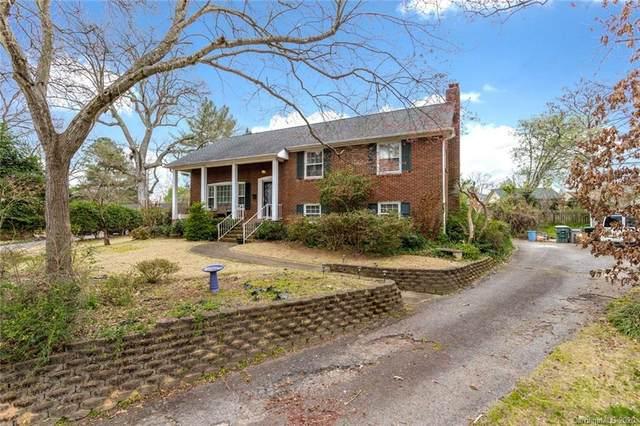 1316 Bucknell Avenue, Gastonia, NC 28054 (#3603281) :: Austin Barnett Realty, LLC