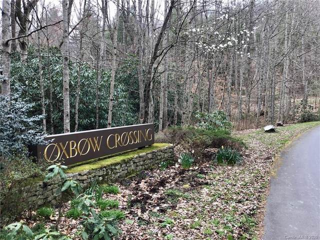 TBD Oxbow Crossing Lot #11, Weaverville, NC 28787 (#3603284) :: Charlotte Home Experts
