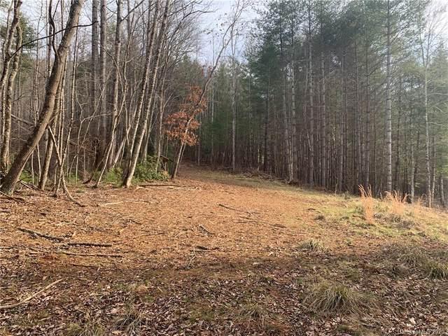 0 Doan Town Road, Burnsville, NC 28714 (#3603290) :: Scarlett Property Group