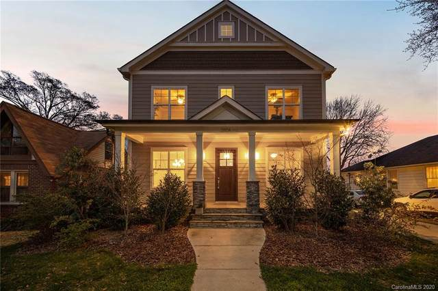 2904 Attaberry Drive, Charlotte, NC 28205 (#3603292) :: LePage Johnson Realty Group, LLC