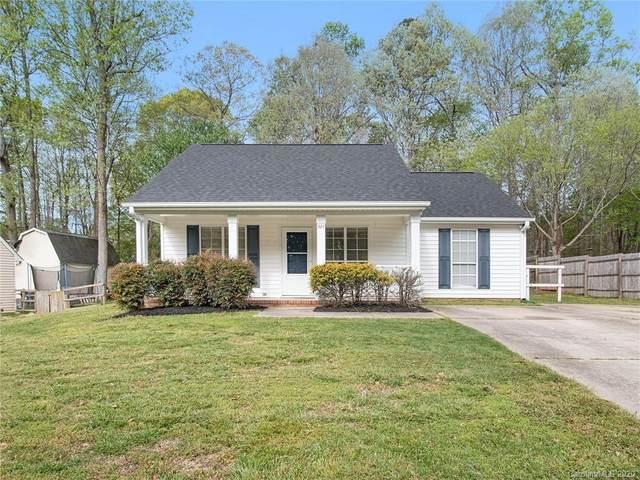 524 Lisa Carol Drive, Mooresville, NC 28115 (#3603299) :: LePage Johnson Realty Group, LLC