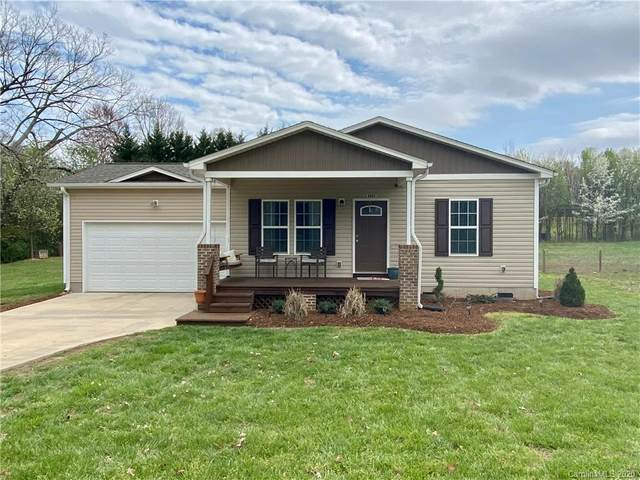 6682 Campground Road, Denver, NC 28037 (#3603301) :: LePage Johnson Realty Group, LLC
