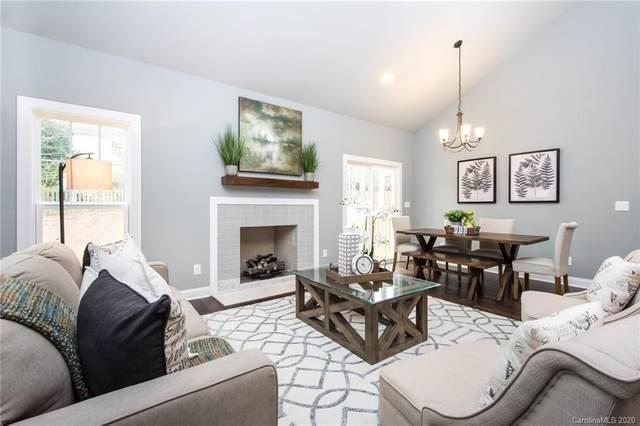 1688 Avalon Drive #126, Rock Hill, SC 29730 (#3603302) :: Robert Greene Real Estate, Inc.