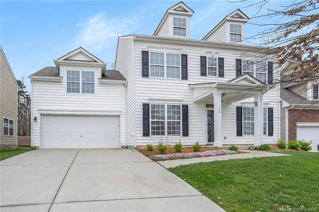 108 Mary Caroline Springs Drive, Mount Holly, NC 28120 (#3603307) :: Roby Realty
