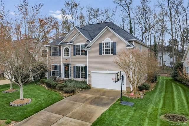 9205 Shrewsbury Drive, Waxhaw, NC 28173 (#3603325) :: Charlotte Home Experts