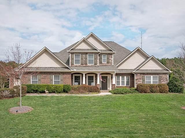2037 Gloucester Street, Weddington, NC 28104 (#3603353) :: Scarlett Property Group