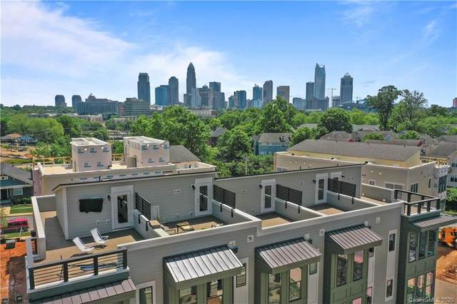 319 Uptown West Drive #71, Charlotte, NC 28208 (#3603370) :: SearchCharlotte.com