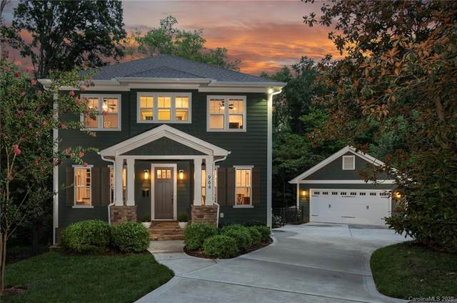 964 Bridlepath Lane, Charlotte, NC 28211 (#3603382) :: The Elite Group