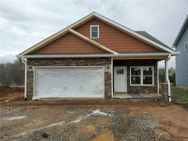 9 Sage Crest Loop NE, Weaverville, NC 28787 (#3603413) :: Rinehart Realty