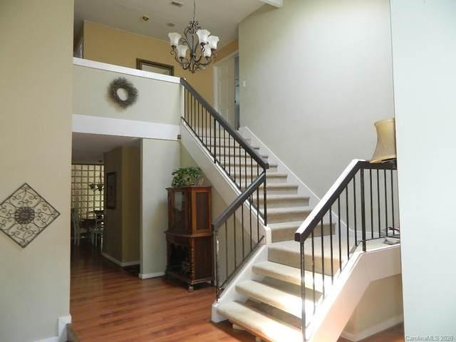 142 Creek Valley Drive, Charlotte, NC 28270 (#3603430) :: High Performance Real Estate Advisors