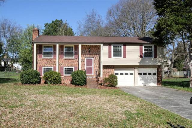 5624 Ryder Avenue, Charlotte, NC 28226 (#3603457) :: MartinGroup Properties