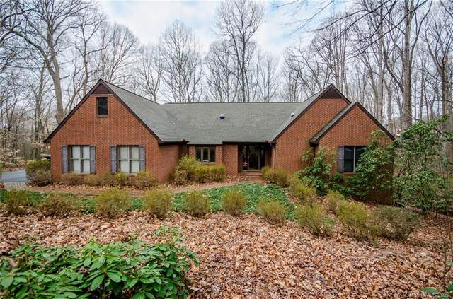 408 Florence Circle, Statesville, NC 28625 (#3603461) :: Carlyle Properties