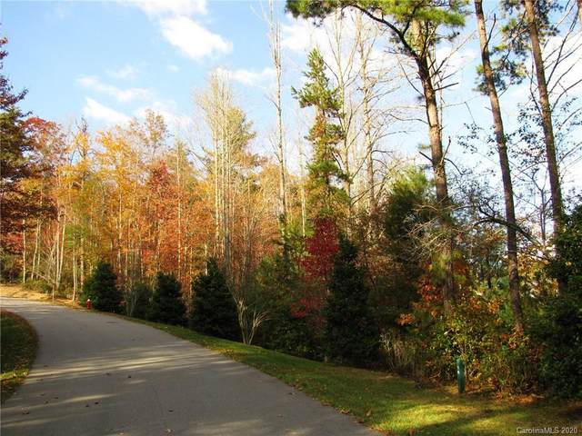 tbd Springhouse Trail #7, Brevard, NC 28712 (MLS #3603469) :: RE/MAX Journey