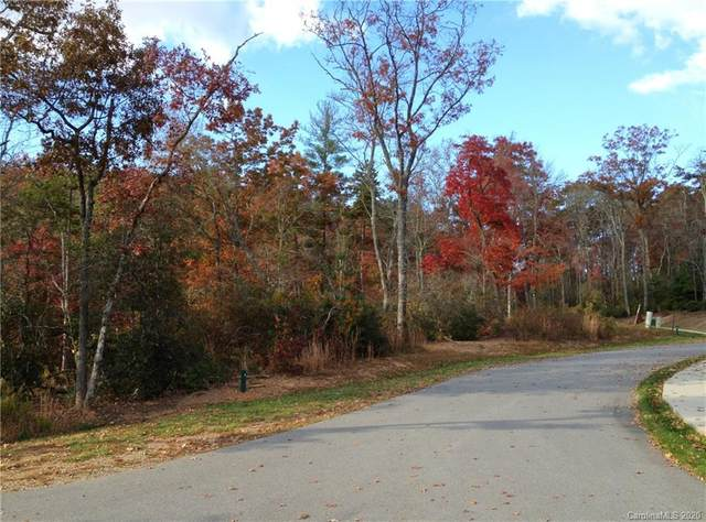 tbd Springhouse Trail #5, Brevard, NC 28712 (MLS #3603470) :: RE/MAX Journey