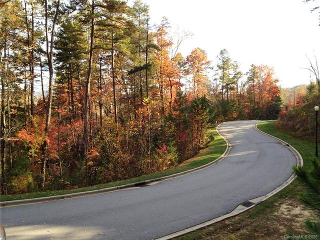 Upper Camptown Road M106, Brevard, NC 28712 (MLS #3603472) :: RE/MAX Journey