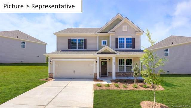 180 Chance Road, Mooresville, NC 28115 (#3603500) :: LePage Johnson Realty Group, LLC