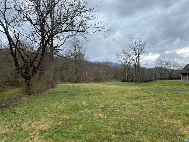 00 Stepping Stone Lane #1, Waynesville, NC 28786 (#3603520) :: Robert Greene Real Estate, Inc.