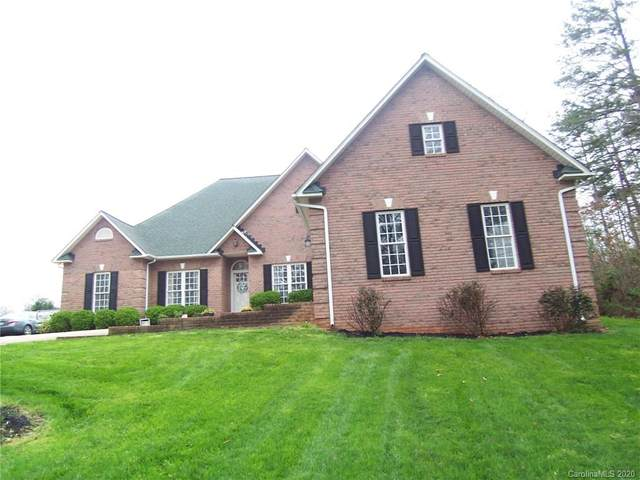 104 & 106 Harbourtown Drive, Kings Mountain, NC 28086 (#3603540) :: The Ramsey Group