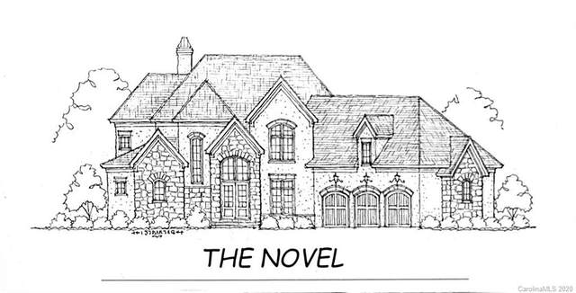 158 Mcalway Road, Charlotte, NC 28211 (#3603554) :: MartinGroup Properties