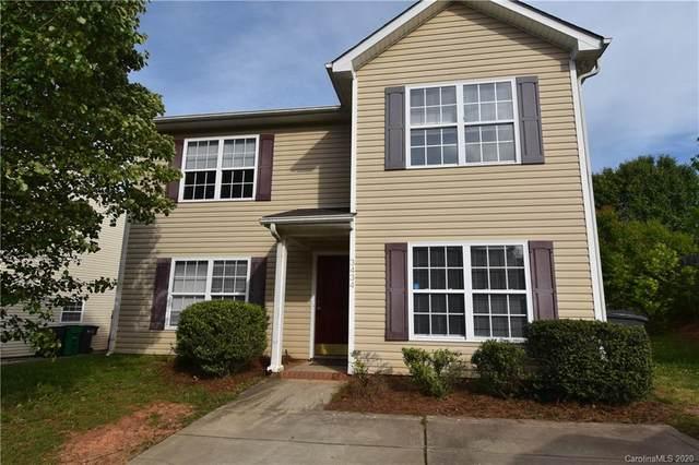 3434 Braden Drive, Charlotte, NC 28216 (#3603570) :: MartinGroup Properties