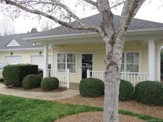 2417 Granville Place, Monroe, NC 28110 (#3603575) :: Rinehart Realty