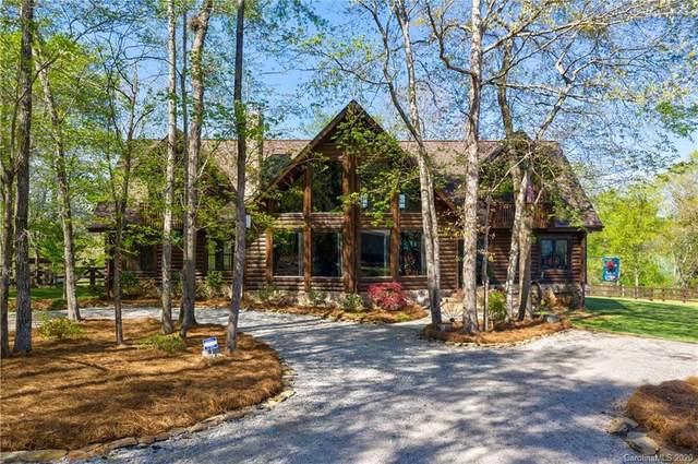 1485 Austin Road, Pageland, SC 28728 (#3603606) :: Besecker Homes Team