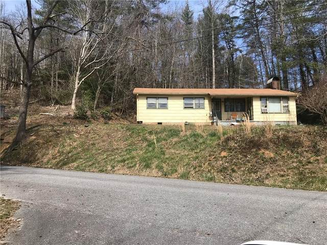 2430 Bill Tuttle Road, Lenoir, NC 28645 (#3603617) :: LePage Johnson Realty Group, LLC