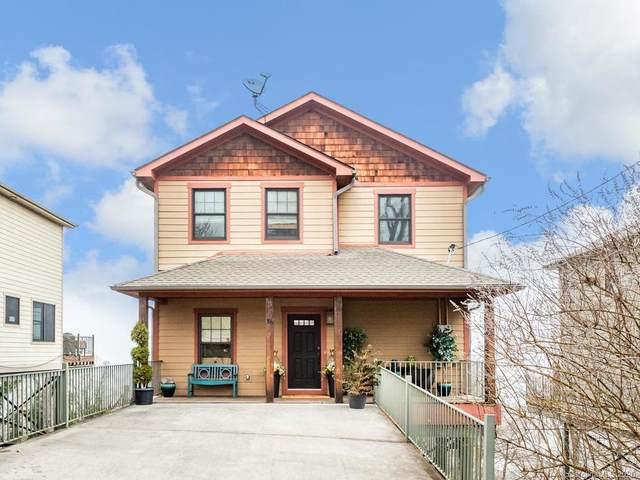 16 Grandview Drive, Asheville, NC 28806 (#3603618) :: Keller Williams Biltmore Village