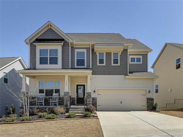 1930 Sapphire Meadow Drive, Fort Mill, SC 29708 (#3603627) :: MartinGroup Properties