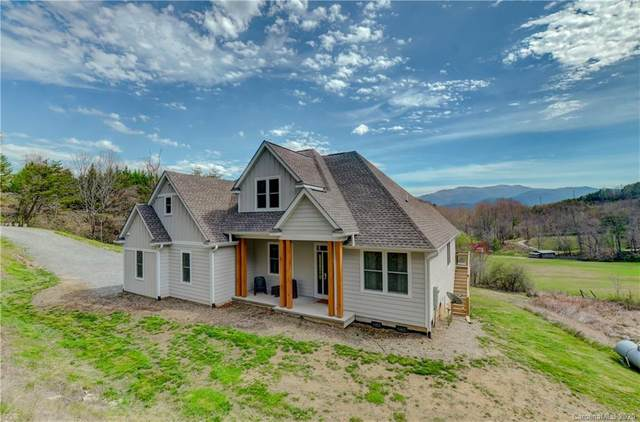 146 Feather Lane, Waynesville, NC 28786 (#3603654) :: LePage Johnson Realty Group, LLC