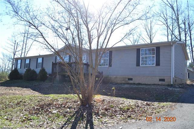 7380 Oak Laurel Lane, Connelly Springs, NC 28612 (#3603664) :: LePage Johnson Realty Group, LLC