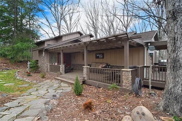 3 Pine Knoll Drive, Clover, SC 29710 (#3603698) :: Rinehart Realty