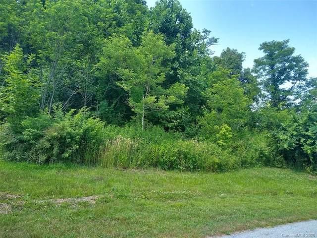000 Meadow Creek Lane #73, Etowah, NC 28729 (#3603714) :: BluAxis Realty