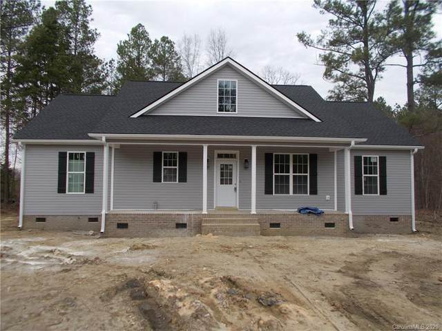 545 Schuyler Drive, Rock Hill, SC 29730 (#3603723) :: LePage Johnson Realty Group, LLC
