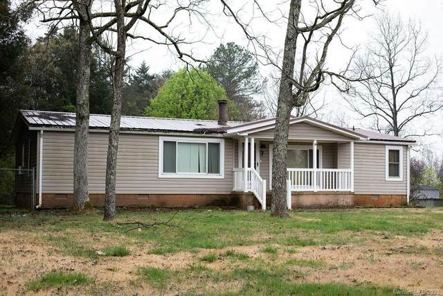 2407 Maiden Road, Maiden, NC 28650 (#3603725) :: Stephen Cooley Real Estate Group